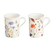 Price & Kensington Hedgerow China Mug Asstd (0043.024)